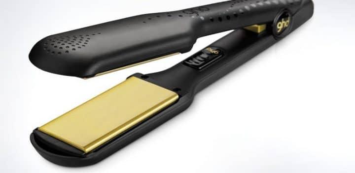 plaques GHD Gold max caractéristiques, tests et avis