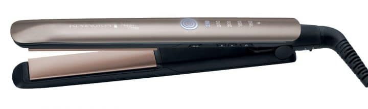 Lisseur remington S8590 avis