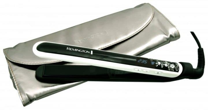 remington s9500 pochette et tapis thermr