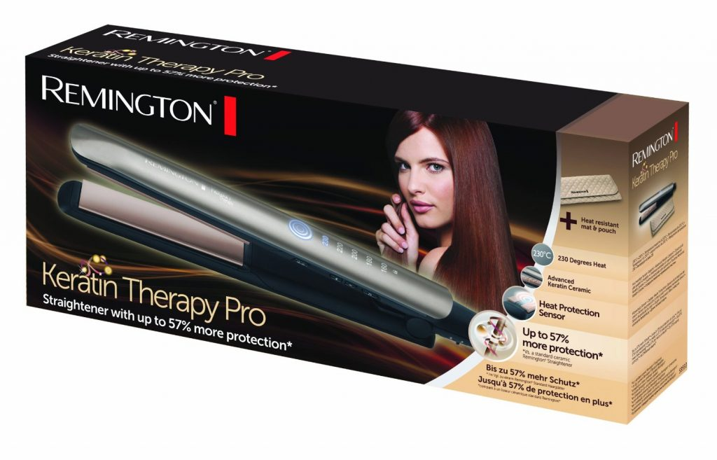 remington boite s8590