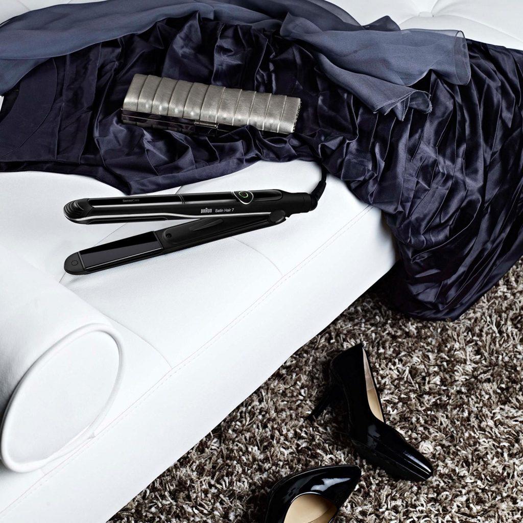 Braun Satin Hair 7 SensoCare St780