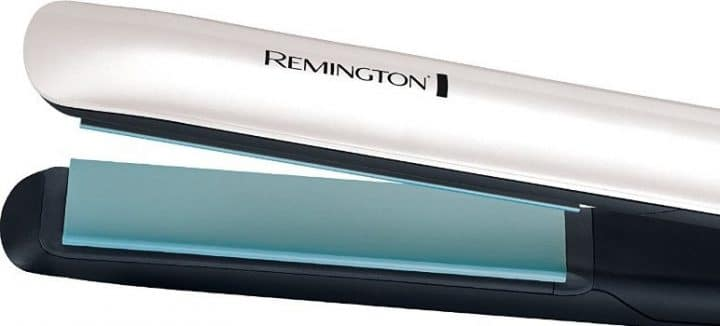 lisseur remington shine therapy