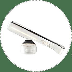 Test et avis lisseur L'Oréal Steampod