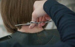 Ciseaux de coiffure