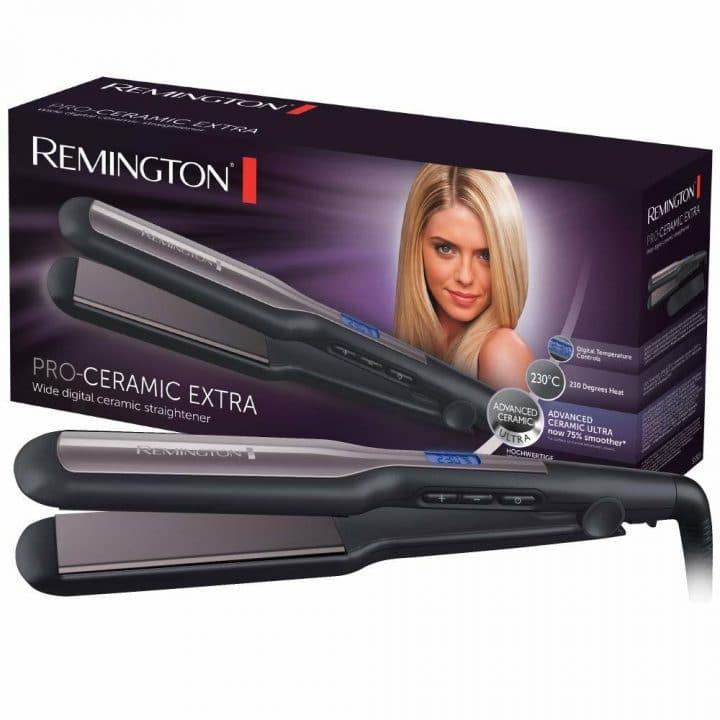 Lisseur Remington S5525 Plaques Larges
