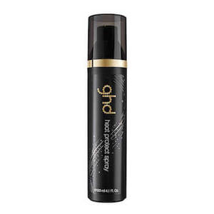 ghd style heat protect spray