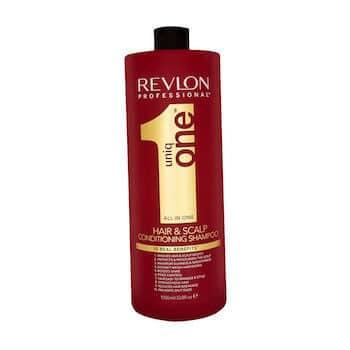 revlon shampoing baume uniq one